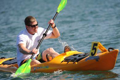 kayak canoé