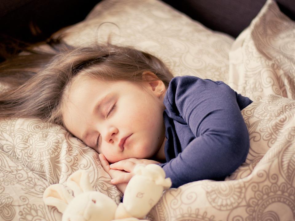 oreiller enfant